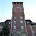Image for Alter Brandenburger Landtag - Former State Paliament of the German State of Brandenburg, Potsdam, Germany