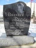 Image for Cribbage Player - Barbara Beggs - Heidelberg, Ontario