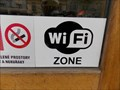 Image for WiFi in Can Bey Doner Kebab - Praha, CZ