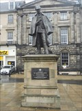 Image for Sir Arthur Conan Doyle - Edinburgh, Scotland