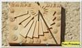 Image for Cadran solaire - Les Cordiers - Saint Saturnin lez Apt, France