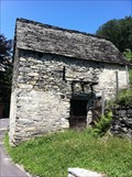 Image for Traditional Ticino Style Barn - Gordemo, TI, Switzerland