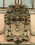Image for Erb rodu Losy z Losinthalu - Steken, Czech Republic