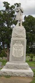 Image for Maple Hill Cemetery Civil War Memorial - Kansas City Ks