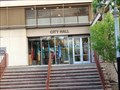 Image for City Hall, Tucson, AZ