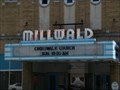 Image for Millwald Theater - Wytheville, Virginia