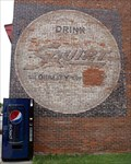 Image for Squirt Ghost Sign - Wabasha, MN