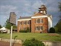 Image for Polk County Courthouse - Columbus, NC
