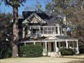 Image for Hodges-Darsey House - Palestine, TX