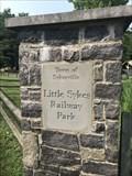 Image for Little Sykes Railway Park - Sykesville, MD