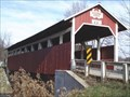 Image for Glessner Covered Bridge