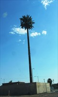 Image for Cell Palm Charleston 515 onramp - Las Vegas, NV