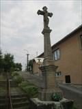 Image for Kriz v obci - Jedovnice, Czech Republic