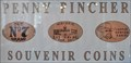 Image for Lynchburg Hardware & General Store Penny Smasher