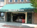 Image for Wallace News - Kingsport, TN