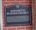 Image for Alpharetta Business District # 16 - S .Main Street, Alpharetta, GA