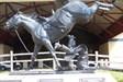 World's Greatest Bucking Horse