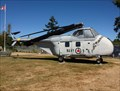 Image for Sikorsky HRS-2 Chickasaw - North Saanich, BC
