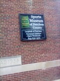 Image for Sports Museum of Dutchess County and Hall of Fame