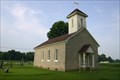 Image for St Mary's Church -- Plum Bayou, nr Pine Bluff AR
