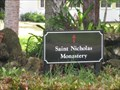 Image for Saint Nicholas Monastery - N. Ft. Myers, FL