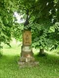 Image for The monument No. 127 - Brada, Czech Republic
