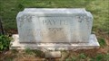 Image for 101 - Ruby Payte - Rose Hill Burial Park - OKC, OK