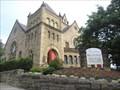 Image for Bellefield Presbyterian Church - Pittsburgh, PA