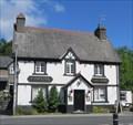 Image for Y Gwydyr Hotel - Dolwyddelan, Vale of Conwy, Wales.