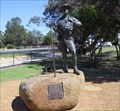 Image for A.W. Potts Statue and Kokoda Track Memorial Bridge - Kojonup,  Western Australia, Australia