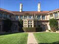 Image for Residence of the University President - Stanford, California