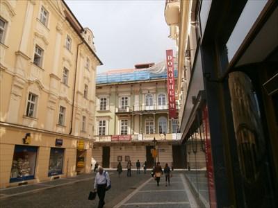 Estates Theater, Prague