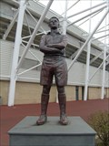 Image for Ivor Allchurch - SWANSEA CITY AFC EDITION - Swansea, Wales.