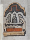 Image for St Davids Cathederal - Relief XIV - Cardiff, Wales, Great Britain.
