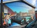 Image for Cedar Avenue Mural - Cookeville, TN