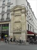 Image for Fontaine dite Trogneux, puis de Charonne - Paris, France