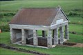 Image for Providence Spring House  -- Andersonville NHS, Andersonville GA