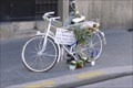 Image for Ghost Bike - Rue du Temple, Paris, France
