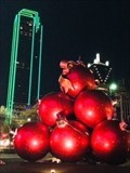 Image for Ornament Display - Dallas, TX