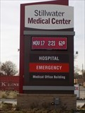 Image for Stillwater Medical Center Time/Temp - Stillwater, OK