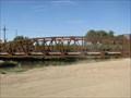 Image for San Luis Small Truss Bridge - San Luis, Arizona