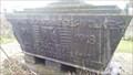 Image for Memorial auf dem alten Friedhof - Remagen - RLP - Germany