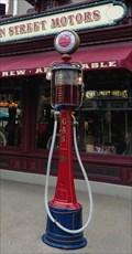 Image for Better Gasoline, Main Street, Disneyland Paris, France