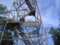 Image for CCC - Garden Mountain Lookout Tower - Kingsport