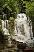 Image for Cascade de la forêt de Jean Giono- Chatillon en Diois- France
