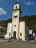 Image for Evangelische Kirche Sankt Goarshausen - RLP - Germany