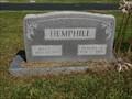 Image for 101 - Mary Elizabeth Hemphill - Crane, MO