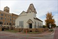 Image for Old First Baptist Church of Amarillo Sanctuary - Amarillo, TX