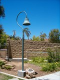 Image for El Camino Real Bell at Wildwood Park - Vista, CA