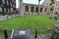 Image for Tower Green -- Tower of London, Tower Hamlets, London, UK